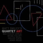 So excited to have been a part of Matt Smiley's first album!