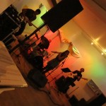 Performing at FoCoMX 2012.