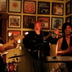 Groove Yard at Patrick's Irish Pub.
