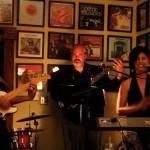 Groove Yard at Patrick's Irish Pub.